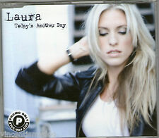 Laura - Today's Another Day : Ash Howes remix (1 track promo CD)