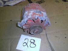 CHEVELLE CAMARO NOVA GTO 1103112 AC DELCO ALTERNATOR CORE 350 400 454 V8 63 AMP