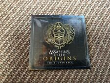 Assassin's Creed Origins Original Soundtrack - Sealed