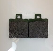 Rear Brake Pads To Fit  CAGIVA River 600 95-99