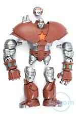 "Marvel Legends 6"" inch Build a Figure BAF Crimson Dynamo Individual Parts"