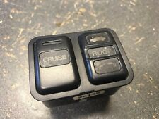 94 - 97 HONDA ACCORD cruise control switch sunroof sun roof switch