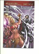 Grimm Fairy Tales : Myths And Legends # 7