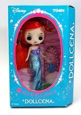 DOLLCENA  Disney SEA SHELL VENUS  Doll TOMY JAPAN