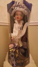 "Bratz Limited Collector's LIMITED Edition 2003 Yasmin 24"" Doll New"