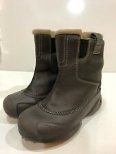 Columbia Boys' Winter Snow Boots Youth Size 1 M