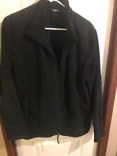 womens eddie bauer Fleece  jacket xl