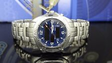 Citizen JQ8020-52L Promaster Navitach Racing Chronograph Blue Dial Men's Watch
