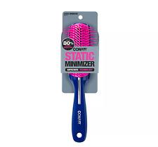 Conair Static Minimizer Medium All Purpose Brush