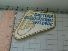 Daytona International Speedway Patch ,   (#2091)(**)