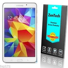 2X ZenTech Anti-glare Matte Screen Protector Guard For Samsung Galaxy Tab 4 7""