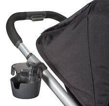 UPPAbaby Cup Holder For Vista Cruz Alta Stroller Gray PO420 New