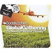 Godskitchen - - Global Gathering 2004 (2004)