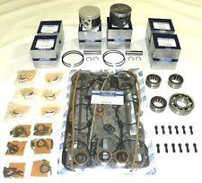 New Mercury/Mariner 175 HP SportJet Carbureted Powerhead Rebuild Kit
