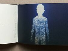 Christopher Bucklow: Curate/Create Hard Bound First Edition RARE!