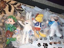 "General Mills Cereal ""Breakfast Pals"" Lot of 4"
