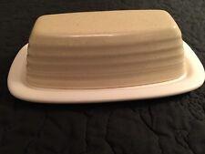 Pfaltzgraff CAPPUCCINO Butter Dish 3768030 EXCellent