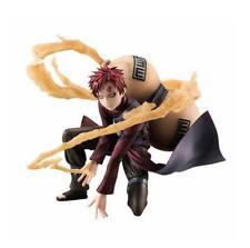Naruto Shippuden G.E.M. Gaara Of The Sand PVC Figure Toy Gift