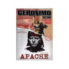 Geronimo - Apache (2 DVD Nuevo)