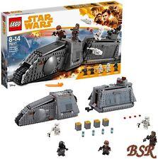 LEGO® Star Wars™: 75217 Imperial Conveyex Transport™ & 0.-€ Versand & NEU & OVP