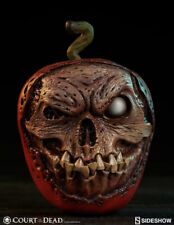 Sideshow Court of the Dead Rotten Apple Prop Replica