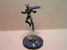 Custom flying Batman with custom dial!