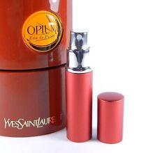 Opium Yves Saint Laurent 6ml Eau de Parfum YSL EDP 0.20oz Travel Spray RARE2004