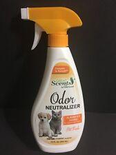 PowerHouse Pet Odor Neutralizer with Trigger Spray 13 Oz  NEW. (a)