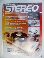 STEREO 1/87,VIETA l ADAGIO,AIWA AD F 660,770,AKAI GX 6,DENON DR M 30 HX,TEAC 770
