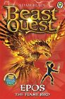 Epos The Flame Bird: Series 1 Book 6 (Beast Quest) by Blade, Adam 1846164877 The