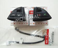 KIA PICANTO MORNING 2011 2012 2013 2014 OEM Audio Handsfree Switch + Wire Set