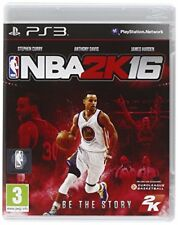 1245648 Take-two Interactive NBA 2k16 Ps3 Basic Playstation 3 ITA Videogioco