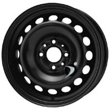 Cerchi in ferro 6315 5,50Jx14 4x98 ET35 Fiat 500 07- panda da 2011