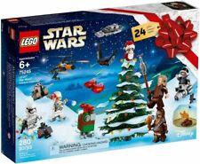 LEGO Star Wars: Advent Calendar (75245) Building Kit 280 Pcs