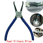 Car Fuel Filter Plier Petrol Clip Pipe Hose Release Disconnect Removal Hand Tool