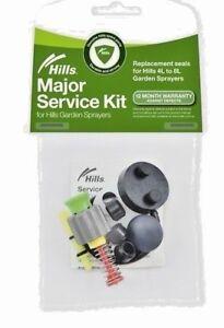 Hills MAJOR SERVICE KIT for 4L to 8L Garden Pressure Sprayers
