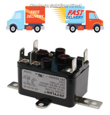 York Coleman Luxaire 24v Furnace Relay 024-26548-700 026-32588-015 8201-009