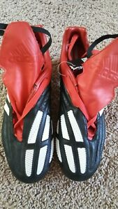 ADIDAS PREDATOR HYSTERIA X SOCCER MANIA CLEAT PULSE BOOT FIFA Worldcup 2002
