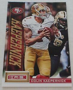 2013 Panini Rookies and Stars #83 - Colin Kaepernick - San Francisco 49ers