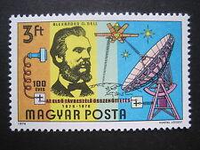 L' Ungheria, Magyar Posta MiNr. 3105 a posta freschi (U 329)