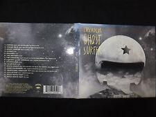 RARE 2 CD CASCADEUR / GHOST SURFER / CD + CD PROMO !!!!!!!!!!!! /
