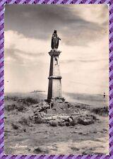Carte Postale - Le ballon d'Alsace - La Vierge au sommet