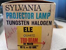 Sylvania 77064 - ELE/ELT Projector Light Bulb - ANSI ELE / ELT projector lamp