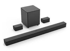 """Vizio V51-H6 36"""" V-Series 5.1 Home Theater Sound Bar (IL/RT6-15098-V51-H6-UA)"""