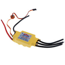 5V/2A 200A ESC UBEC Brushless RC Boat Speed Controller with Water Cooling