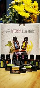dōTERRA- genuine, essential oils 100% natural! Discounts on multiply orders! 💕