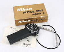 Nikon Pistol Grip 2, With Cable, Boxed/212042