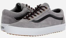 Vans Old Skool MTE FROST GRAY/WHITE Shoes Size Men's 13