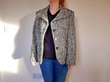 SALE, Woman's Wool Winter Blazer Jacker