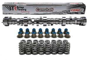 Brian Tooley Racing Stage 4 Truck Camshaft Kit - Chevrolet Gen III IV LS 5.3 6.0